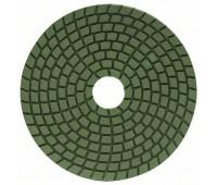 Bosch Алмазный полировальный круг, зернистость 800 100 мм (2608603389)