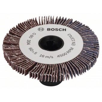 Bosch DIY Системные принадлежности для PRR 250 ES Ламельный шлифовальный валик (1600A00150)