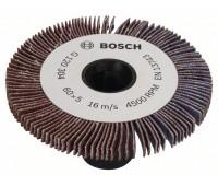 Bosch DIY Системные принадлежности для PRR 250 ES Ламельный шлифовальный валик (1600A00151)
