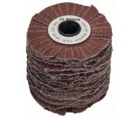Bosch DIY Системные принадлежности для PRR 250 ES Шлифовальный валик (гибкий) (1600A00152)