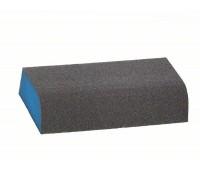 Bosch Комбинированная шлифовальная губка – Best for Profile 68 x 97 x 27 мм, тонк. (2608608224)