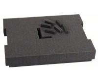 Bosch Контейнеры для хранения мелких деталей Foam insert 136 (1600A001S1)