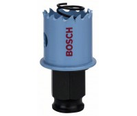 "Bosch Коронка Sheet Metal 27 мм, 1 1/16"" (2608584785)"