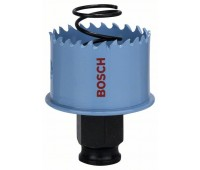 "Bosch Коронка Sheet Metal 41 мм, 1 5/8"" (2608584793)"