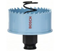 "Bosch Коронка Sheet Metal 57 мм, 2 1/4"" (2608584798)"