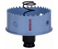 "Bosch Коронка Sheet Metal 65 мм, 2 9/16"" (2608584801)"