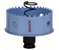 "Bosch Коронка Sheet Metal 67 мм, 2 5/8"" (2608584802)"