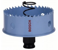 "Bosch Коронка Sheet Metal 73 мм, 2 7/8"" (2608584805)"
