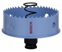 "Bosch Коронка Sheet Metal 79 мм, 3 1/8"" (2608584807)"