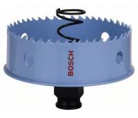 "Bosch Коронка Sheet Metal 83 мм, 3 1/4"" (2608584808)"