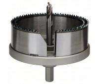 Bosch Набор из 2 пильных венцов 90, 100 мм (2608584064)