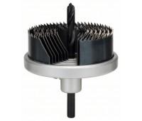 Bosch Набор из 7 пильных венцов 25, 32, 38, 44, 51, 57, 63 мм (2608584061)
