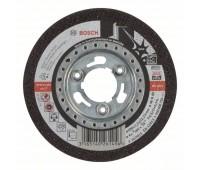 Bosch Отрезной круг, прямой, Inox - SDS-pro A 46 R BF, 100 мм, 1,2 мм (2608600701)