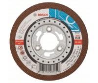 Bosch Отрезной круг, прямой, по металлу - SDS-pro A 46 Q BF, 100 мм, 1,2 мм (2608600700)