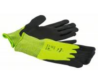 Bosch Перчатки с защитой от прорезания GL Protect 10 EN 388 (2607990122)