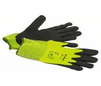 Bosch Перчатки с защитой от прорезания GL Protect 8 EN 388 (2607990118)
