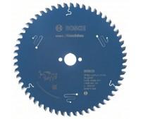 Bosch Пильный диск Expert for Aluminium 190 x 20 x 2,6 мм, 56 (2608644101)