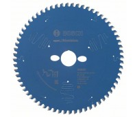 Bosch Пильный диск Expert for Aluminium 216 x 30 x 2,6 мм, 64 (2608644110)