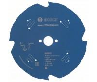 Bosch Пильный диск Expert for Fiber Cement 160 x 20 x 2,2 мм, 4 (2608644121)