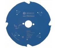 Bosch Пильный диск Expert for Fiber Cement 190 x 30 x 2,2 мм, 4 (2608644125)