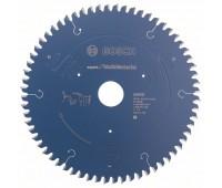 Bosch Пильный диск Expert for Multi Material 216 x 30 x 2,4 мм, 64 (2608642493)