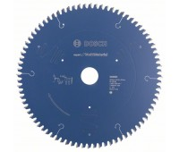 Bosch Пильный диск Expert for Multi Material 254 x 30 x 2,4 мм, 80 (2608642528)