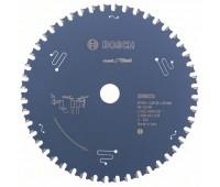 Bosch Пильный диск Expert for Steel 184 x 20 x 2,0 мм, 48 (2608643055)