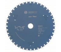 Bosch Пильный диск Expert for Steel 190 x 20 x 2,0 мм, 40 (2608643056)