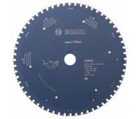 Bosch Пильный диск Expert for Steel 254 x 25,4 x 2,6 мм, 60 (2608643059)