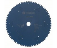 Bosch Пильный диск Expert for Steel 305 x 25,4 x 2,6 мм, 80 (2608643061)