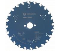 Bosch Пильный диск Expert for Wood 160 x 20 x 1,8 мм, 24 (2608644013)