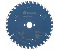 Bosch Пильный диск Expert for Wood 160 x 20 x 1,8 мм, 36 (2608644014)