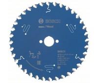 Bosch Пильный диск Expert for Wood 160 x 20 x 2,2 мм, 36 (2608644017)