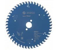 Bosch Пильный диск Expert for Wood 160 x 20 x 2,2 мм, 48 (2608644018)
