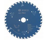 Bosch Пильный диск Expert for Wood 160 x 20 x 2,6 мм, 36 (2608644020)