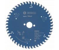 Bosch Пильный диск Expert for Wood 160 x 20 x 2,6 мм, 48 (2608644021)
