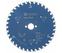 Bosch Пильный диск Expert for Wood 165 x 20 x 2,6 мм, 36 (2608644023)