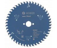 Bosch Пильный диск Expert for Wood 165 x 20 x 2,6 мм, 48 (2608644024)