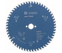Bosch Пильный диск Expert for Wood 190 x 20 x 2,6 мм, 56 (2608644046)