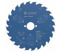 Bosch Пильный диск Expert for Wood 190 x 30 x 2,0 мм, 24 (2608644083)