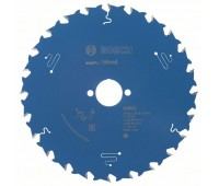 Bosch Пильный диск Expert for Wood 200 x 30 x 2,8 мм, 24 (2608644051)