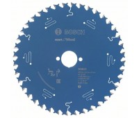 Bosch Пильный диск Expert for Wood 210 x 30 x 2,4 мм, 40 (2608644056)