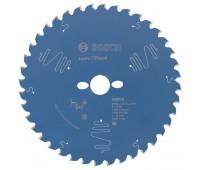 Bosch Пильный диск Expert for Wood 250 x 30 x 2,4 мм, 40 (2608644080)