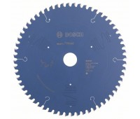 Bosch Пильный диск Expert for Wood 250 x 30 x 2,4 мм, 60 (2608642498)