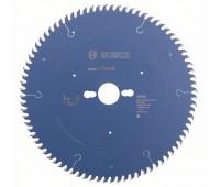 Bosch Пильный диск Expert for Wood 250 x 30 x 2,5 мм, 80 (2608642500)