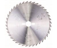 Bosch Пильный диск Expert for Wood 250 x 30 x 3,2 мм, 40 (2608642505)