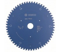 Bosch Пильный диск Expert for Wood 254 x 30 x 2,4 мм, 60 (2608642530)