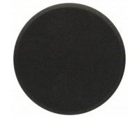 Bosch Полировальный круг из пенопласта, сверхмягкий (цвет черный), 170мм, 170 мм (2608612025)