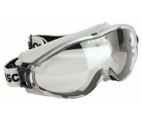 Bosch Полнообзорные защитные очки GO FV2 EN 166 (2607990087)