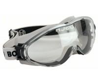 Bosch Полнообзорные защитные очки GO FV2 EN 166 (2607990088)
